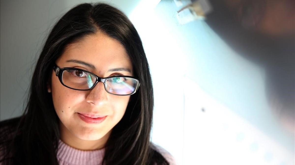 Mandíbula – Mónica Ojeda