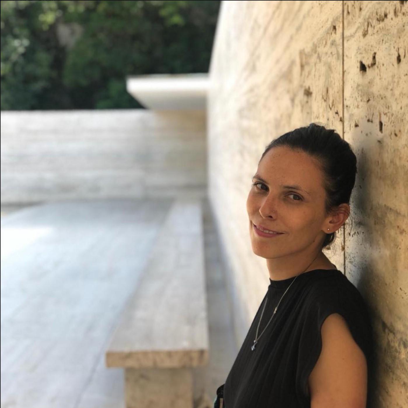 Arquitectura del Fracaso – Gina Cebey