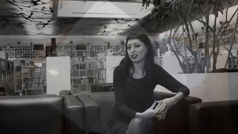 El vals de los monstruos – Lola Ancira