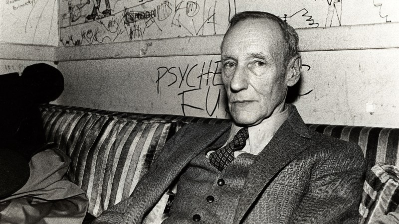 Yonqui – William S. Burroughs