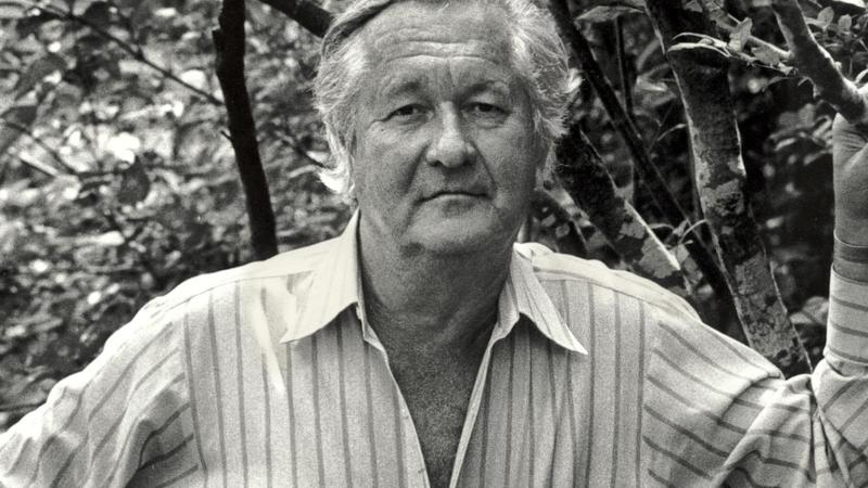 Esa visible oscuridad – William Styron