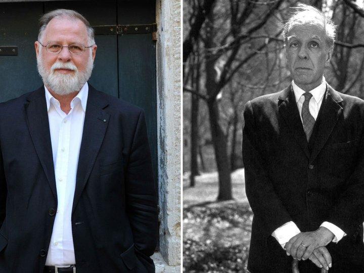Borges y Manguel sobre la traducción