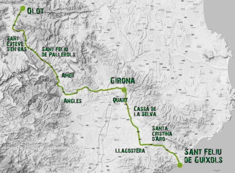 ruta trailwalker_mapa