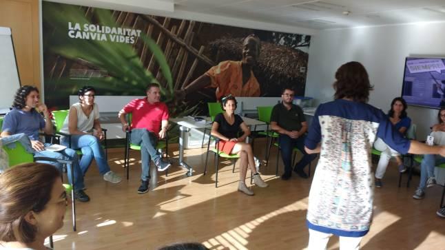 Formacio de formadors_Oxfam Intermon_El despertador8