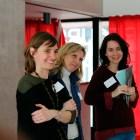 Maricel_Anna_Gisela_mentoring-laboral_Ajuntament-de-Viladecans_El-despertador