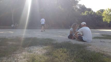 Outdoor BCN Activa_Collserola 53