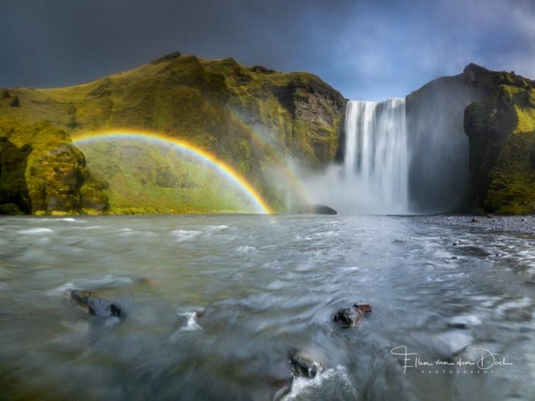 Fotoreis naar IJsland