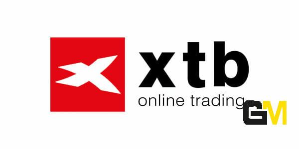 شركة XTB