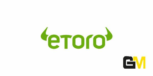 شركة eToro