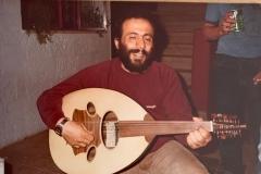 الفنان مصطفى الكرد