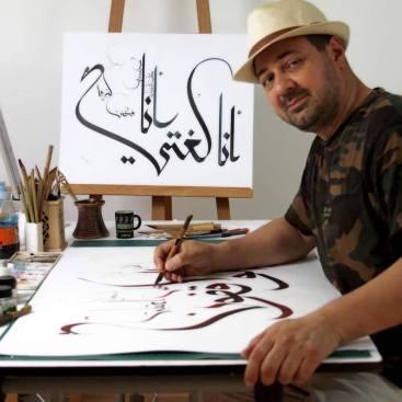 أحمد داري