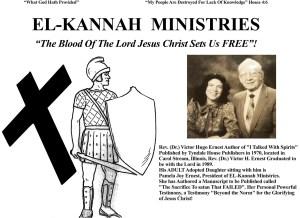El-Kannah Ministries