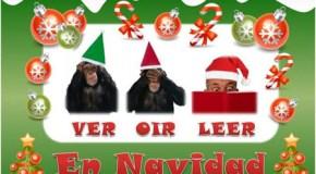 Navidades liberales con Ver Oir Leer