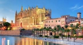 Alquilar un coche en Palma de Mallorca