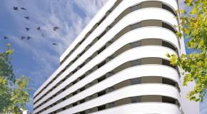 ACR, promotora de pisos nuevos en Barakaldo