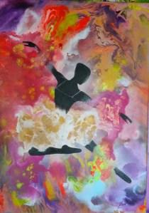 Pintora en Tenerife Monserrat Garcia, Galeria de Arte en Tenerife