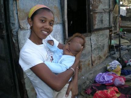 [Inspiration] Diana + Baby Kamba