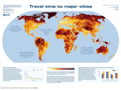Mapping My Megacity