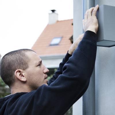 Vi laver alle typer af el-installationer i hjemmet