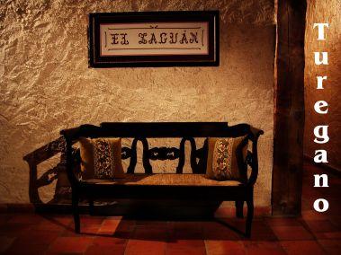 El-Zaguan