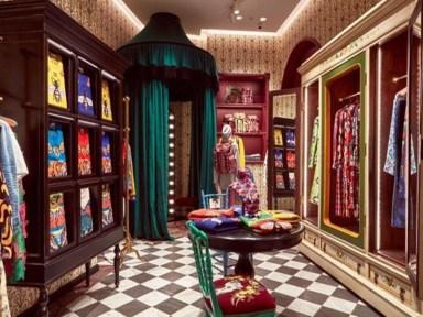Gucci Garden - Store