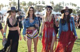 Αποτέλεσμα εικόνας για looks από το φετινό Coachella