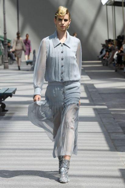 Chanel Haute Couture 10