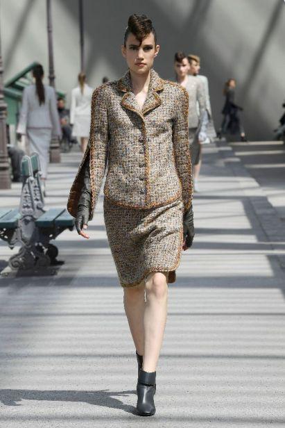 Chanel Haute Couture 11