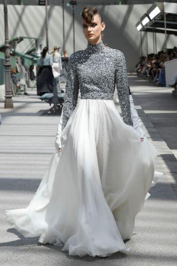 Chanel Haute Couture 17