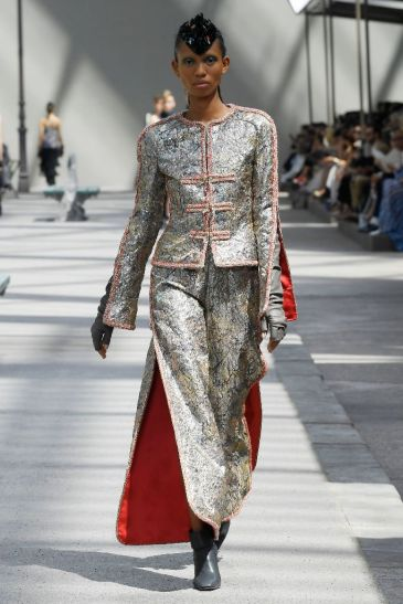 Chanel Haute Couture 20
