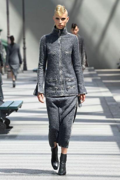 Chanel Haute Couture 3