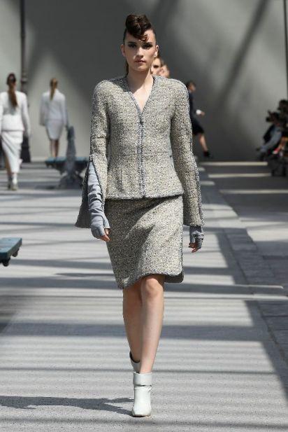 Chanel Haute Couture 6