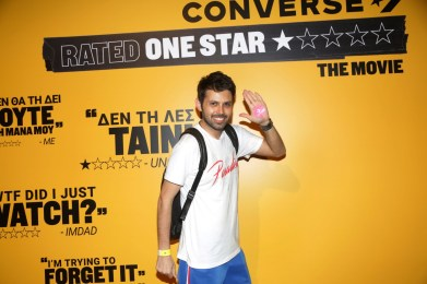 Converse - Rated One Star Event (18)