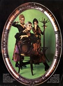 1971: Impressionists