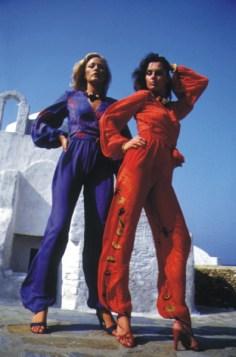 1980: Aegean Polych