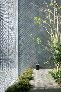 Optical Glass House / Hiroshi Nakamura & NAP
