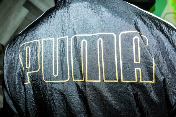 Puma CELL-66