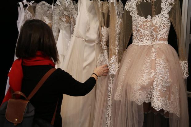 Bridal Expo 2019  To fashion event που συνδυάζει την μόδα και τον ... 5011259759e