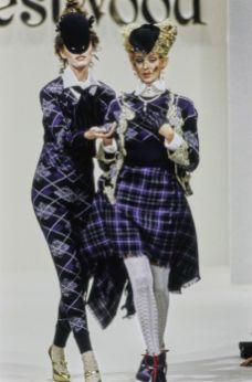 Vivienne Westwood Fall 1994