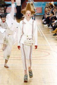 Vivienne Westwood Spring 2018 menswear