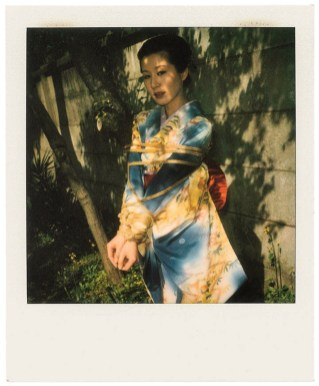 @Nobuyoshi Araki