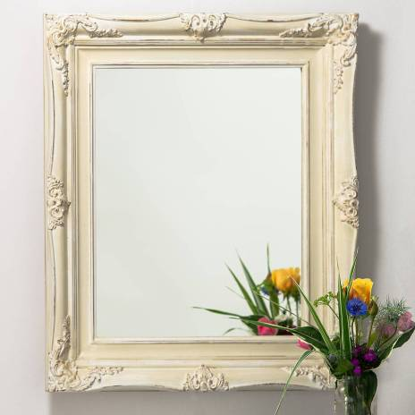 original_vintage-hand-painted-white-and-cream-mirror