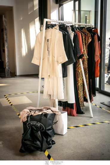 Η συλλογή του brand Nadia Rapti