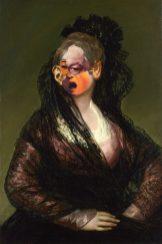 Five-Years Darling Pearls Co-•-Artemis Potamianou The Unknown Masterpiece Portrait of Doña Isabel de Porcel