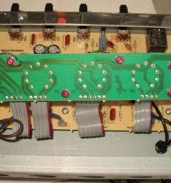 fender blue junior wiring diagram [ 1594 x 974 Pixel ]