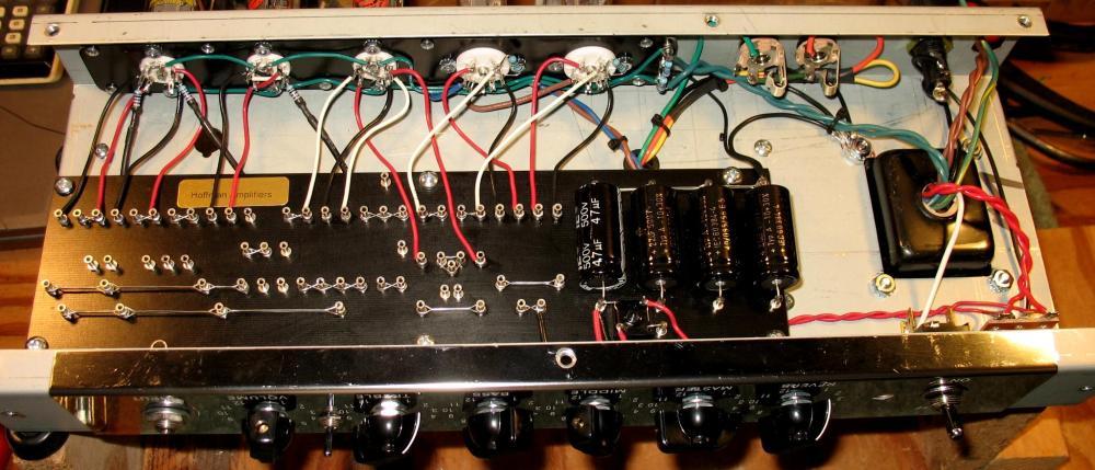 medium resolution of fender blue junior wiring diagram
