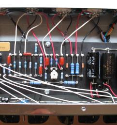 fender blue junior wiring diagram [ 2048 x 1134 Pixel ]