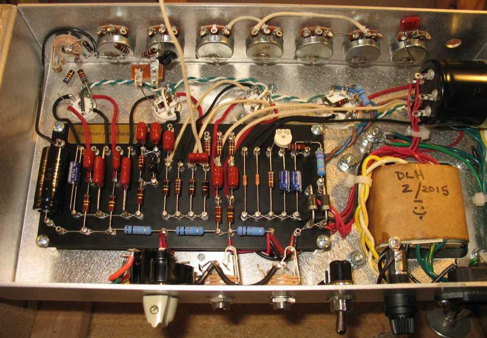 medium resolution of hoffman turret board