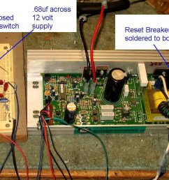 here s a pic of my breadboarded circuit using terry s dual 555 timer circuit [ 1470 x 690 Pixel ]