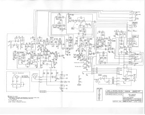 Carvin X100b Schematic  Captain Source Of Wiring Diagram